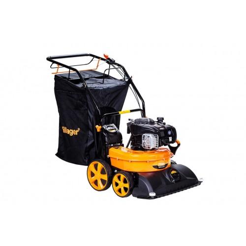 Suflanta / aspirator de grădină VILLAGER VPTC 8520