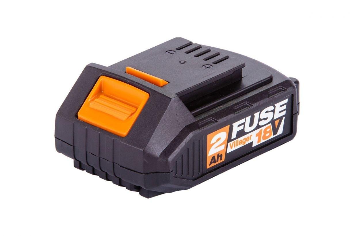 Acumulator / baterie Villager Fuse 18 V/2 Ah