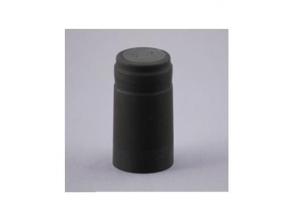 Capison termocontractibil-Negru