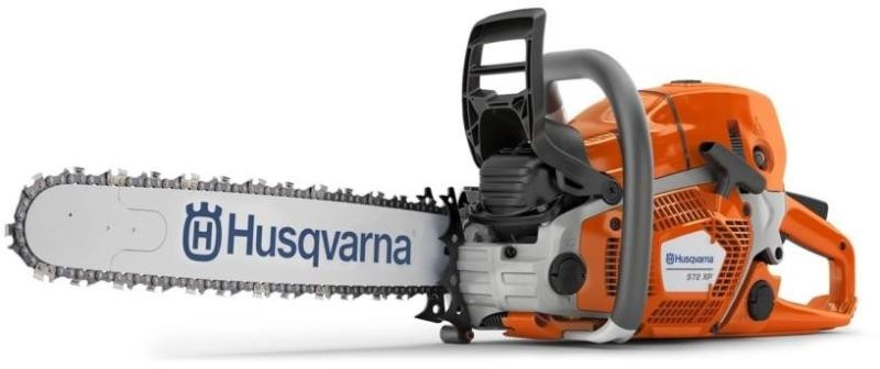 Motoferastrau Husqvarna 572 XP