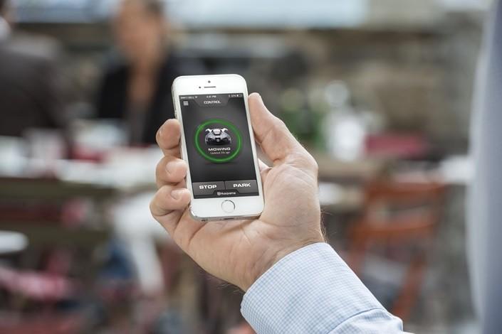 Automower Connect Kit - Modul GPS