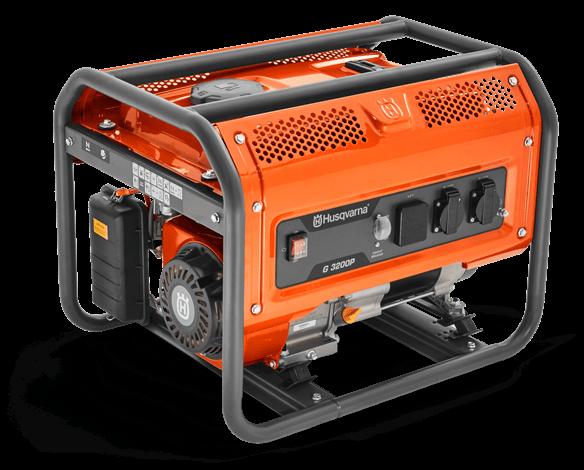 Generator Husqvarna G3200P