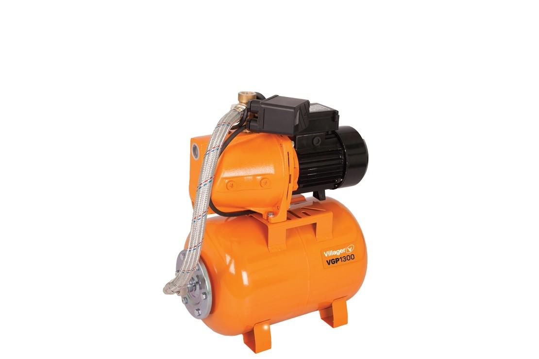 Pompa de apă -Hidrofor Villager VGP 1300