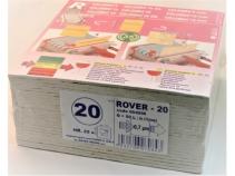 Set placi Semisterile Rover 20 20x20 - 25 Buc