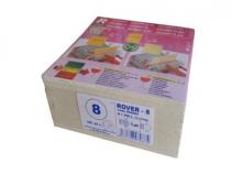 Set placi Medii Rover 8 20x20 - 25 Buc