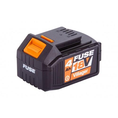 Acumulator / baterie Villager Fuse 18 V/4 Ah