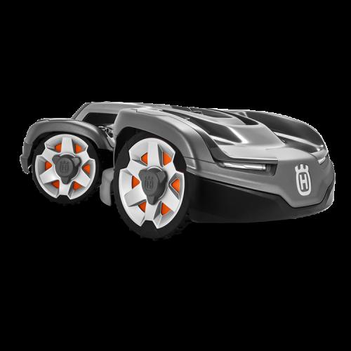 Masina / Robot tuns gazon Husqvarna Automower 435X AWD