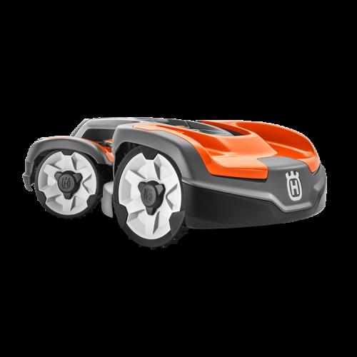 Masina / Robot tuns gazon Husqvarna Automower 535 AWD