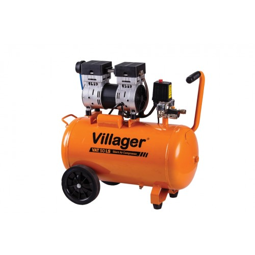 Compresor Villager VAT 50 LS
