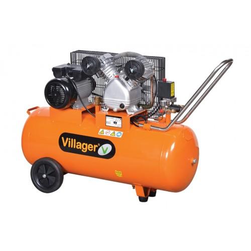 Compresor Villager VAT VE 100 L