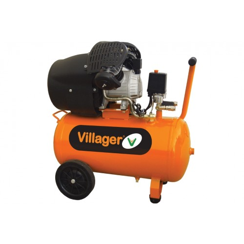Compresor Villager VAT VE 50 L