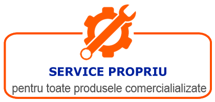 Service propriu